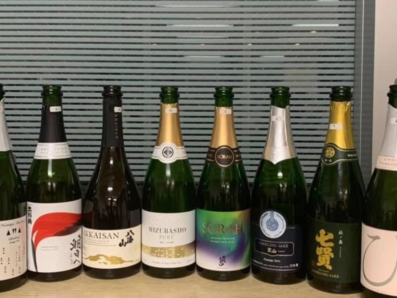 [日本酒テイスティング基礎講座]日本酒の特徴を捉えて表現しよう!の画像
