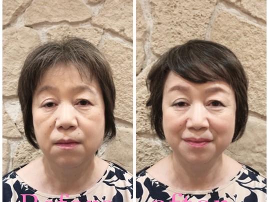 【オンライン】毎日たった7分一生使える、たるまない魅力小顔美人に♡の画像