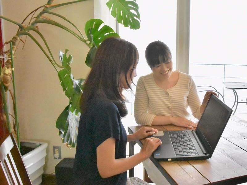 分析・戦略が苦手な女性向け ブログアクセスを上げるライティング講座の画像