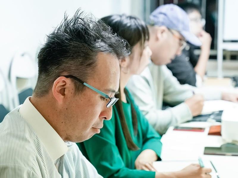 ブランディングスクール「自分ラボ」・自分探しの研究所inオンラインの画像
