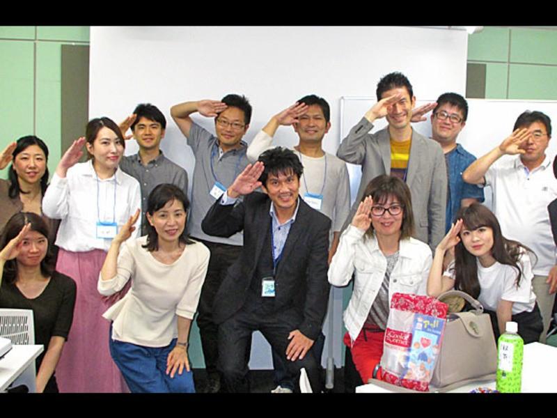 【信頼関係構築編】楽々ビジネスコミュニケーション最適化セミナーの画像