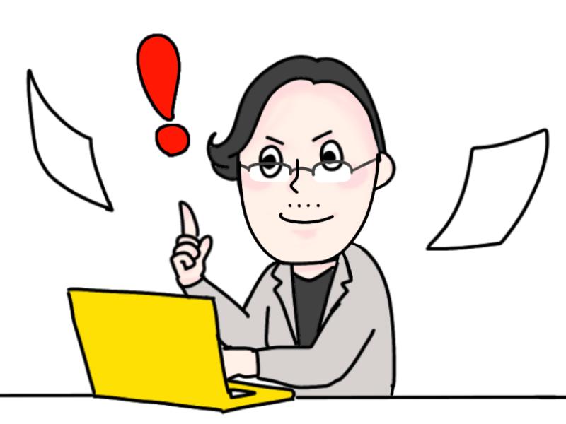 朝活シェアカフェ 尾藤克之先生の朝活「バズる文章教室・超実践編」 の画像