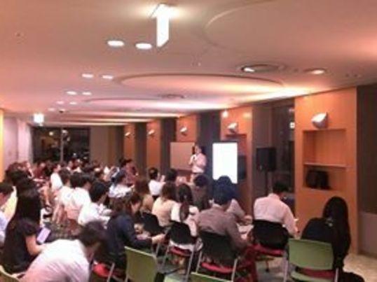 元米国Apple松井博氏来阪!大阪から世界へ!グローバル化セミナーの画像