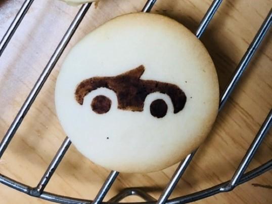 オリジナルクッキーを作ろう!の画像