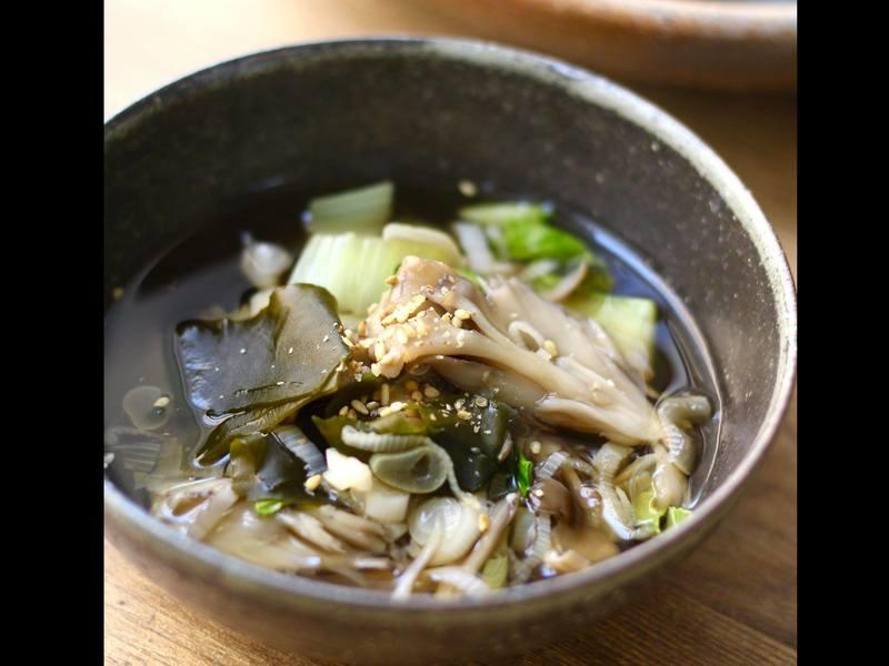 ダイエット強化レシピ〜乾物を味方につけよう〜の画像
