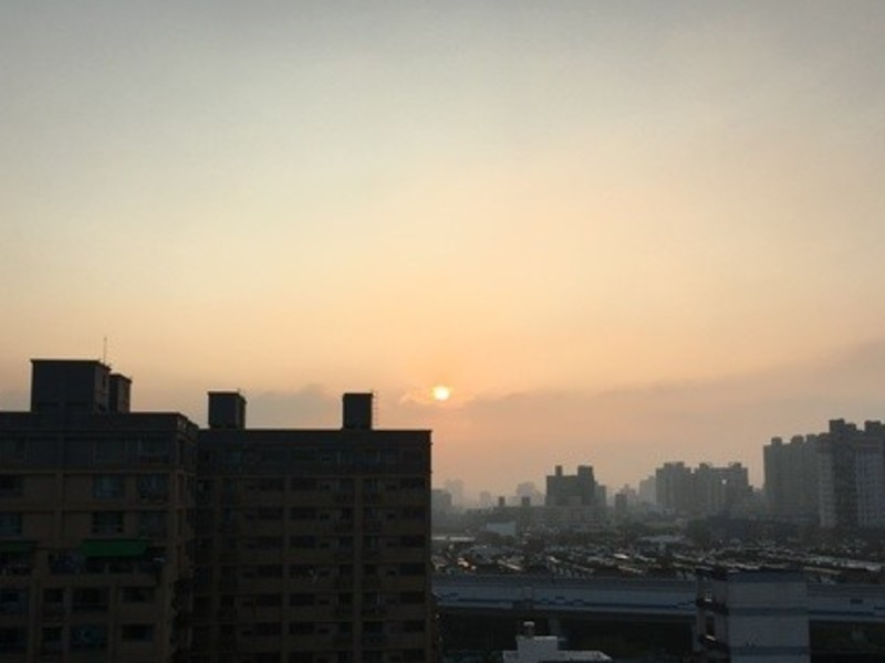 MORNING 30mins YOGA @南麻布の画像