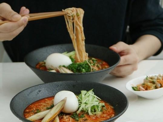 京都出張レッスン 『kombucha』で辛味発酵調味料を作ろう!の画像
