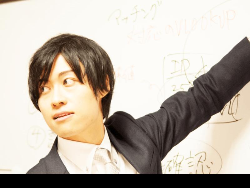 2019年11月9日(土)『Excelラボ(基礎編)』@AP西新宿の画像