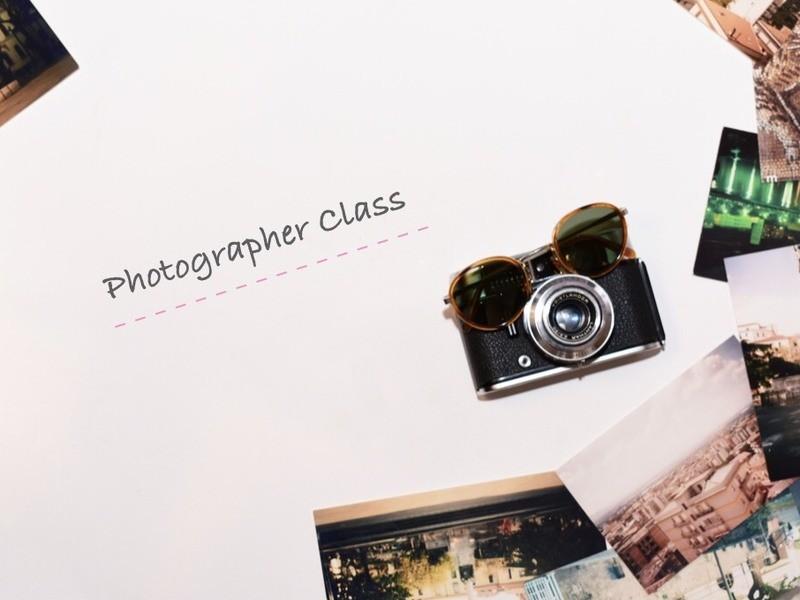【女性おすすめ】海外で撮影も!未経験でもカメラで収入の柱を作る方法の画像