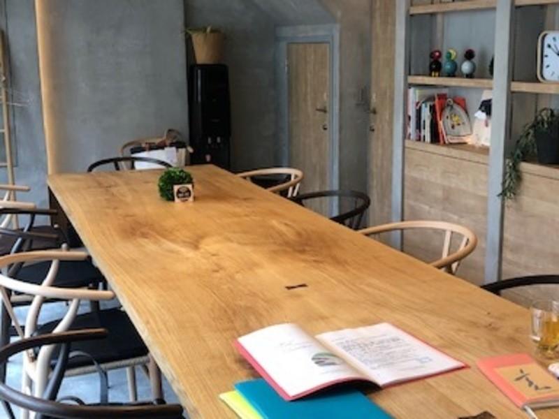 大人のインターンシップ!自分でカフェをはじめたい人の準備講座 の画像