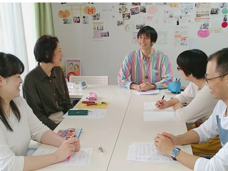 会話が弾み 信頼関係も深まる「聴き方」実践講座♪の画像