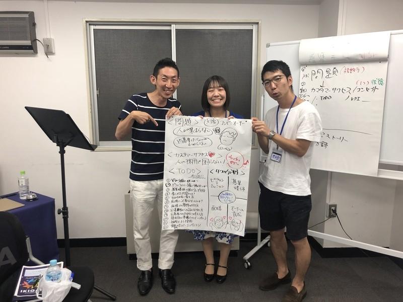 【実践編】個性セールス基礎講座の画像