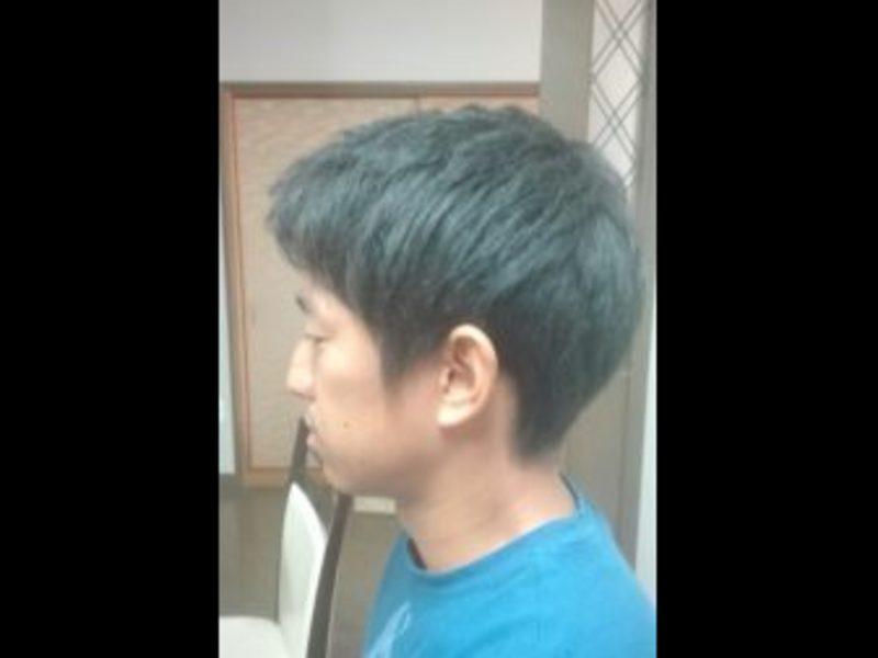 ハゲ、薄毛を改善する生活習慣教えます!!の画像
