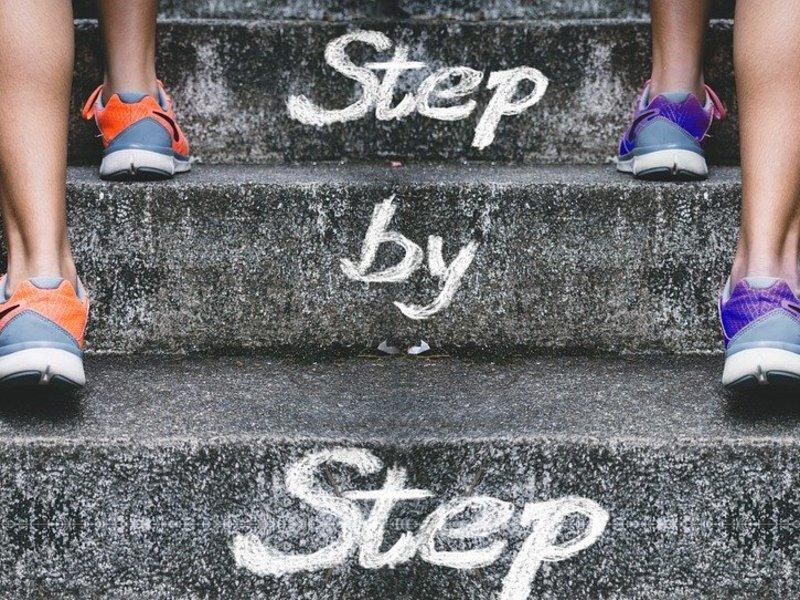 あなたが「生きたいように生きる」に踏み出す一歩!の画像