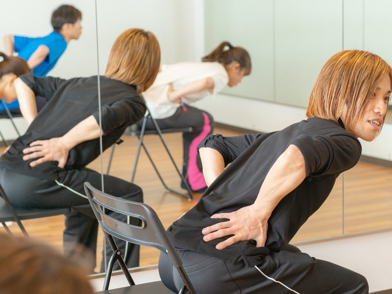 繰り返す肩コリや腰痛を根本的に解消する方法!の画像