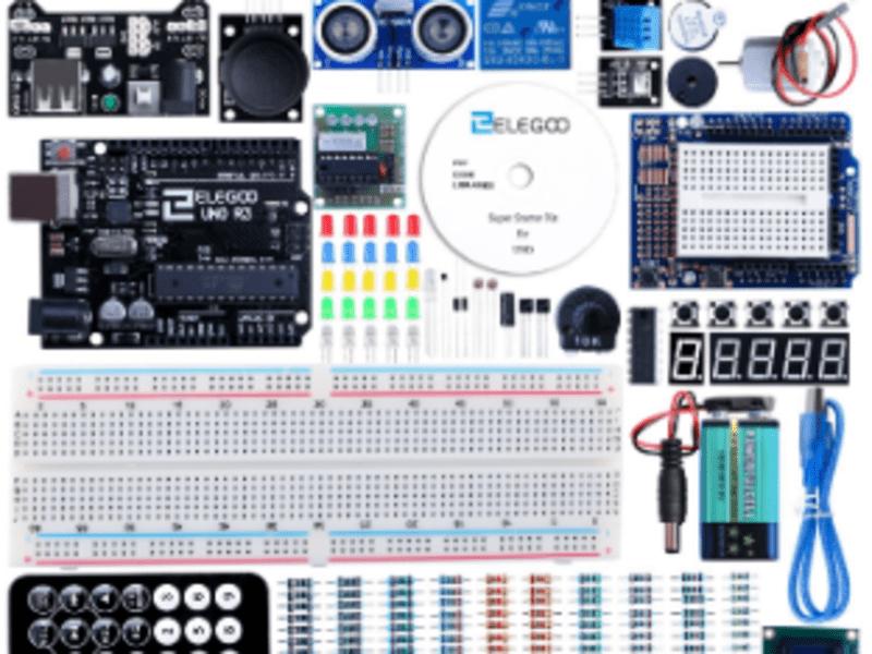 【オンライン】Arduino/M5Stack/電子工作入門の画像