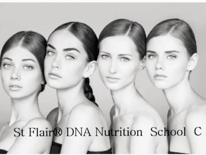 StFlairDNA栄養学®の食事にプラスして楽しくダイエット♪の画像