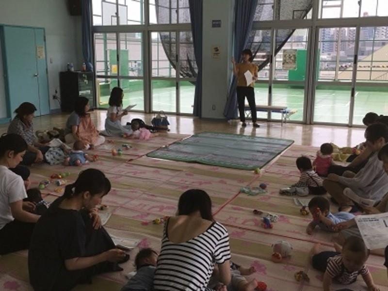 ママ必見✨赤ちゃんの睡眠講座💕正しい睡眠環境・睡眠習慣を学ぶ💕の画像
