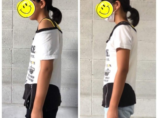 (火曜)ジュニア姿勢改善レッスンの画像