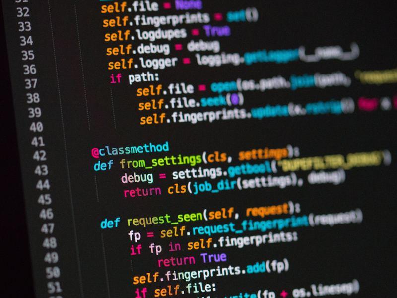 【営業マン】営業リストをプログラミングを使って取得する方法の画像