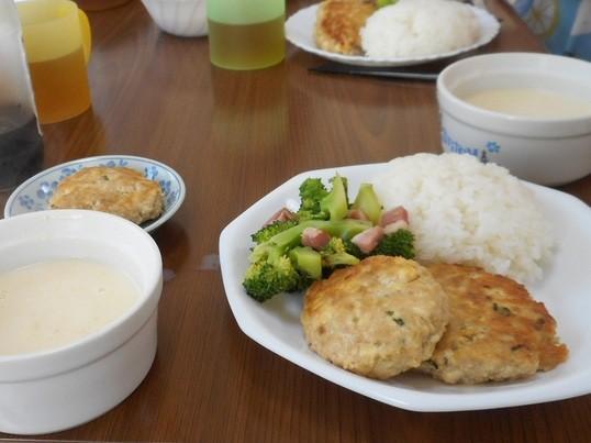 【1月限定体験oyako5000en】2歳~親子並んで料理できる!の画像