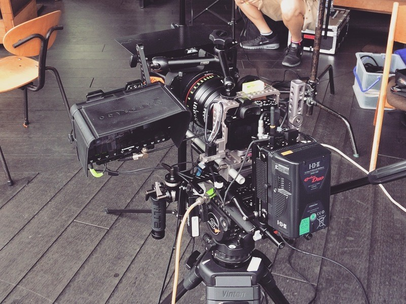 シネマティックな表現手法と俳優演出をマスター!「映画監督ラボ」の画像