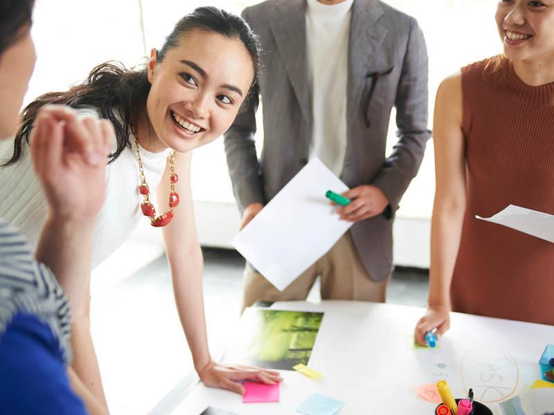 【転職実績あり】マーケティング・PR業界に転職する方法 の画像