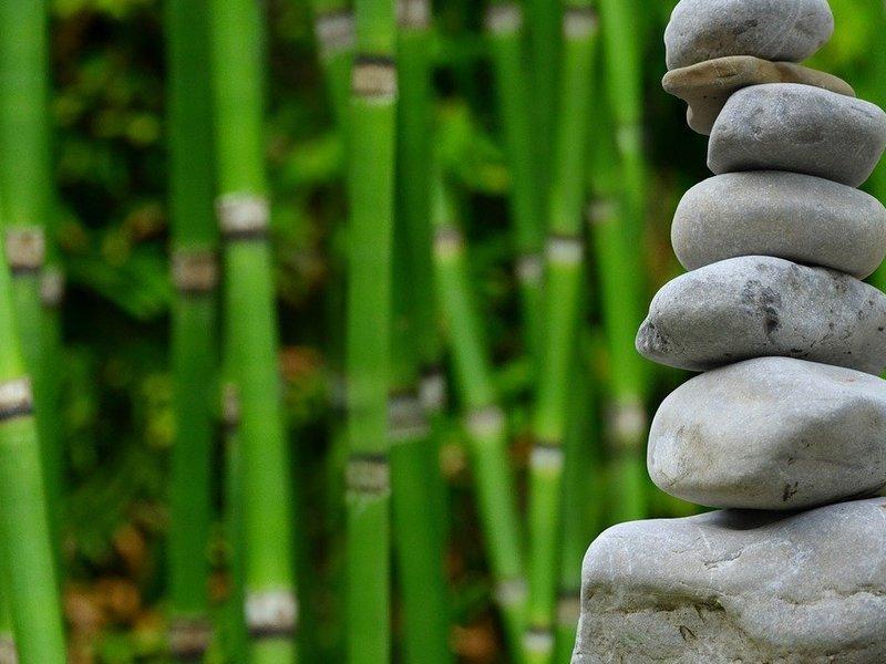 瞑想会 〜誰にも邪魔されない自分だけの時間〜(池尻大橋)の画像