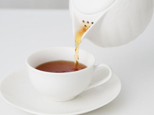 女性限定!90分で解る元気で綺麗な紅茶美人になれる紅茶術講座の画像