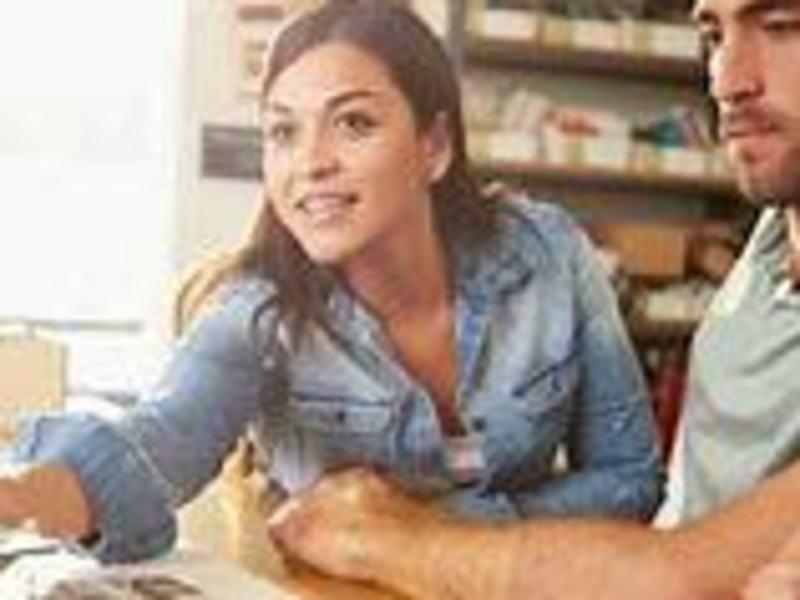 //オンライン講座// 50代派遣社員から700万正社員になる方法の画像