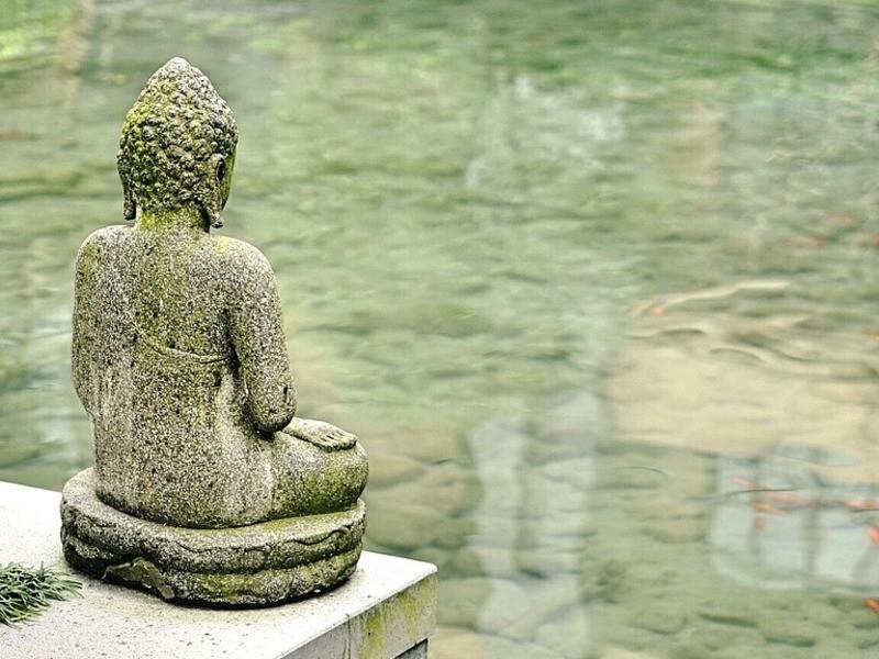 瞑想会 〜誰にも邪魔されない自分だけの時間〜(横浜)の画像