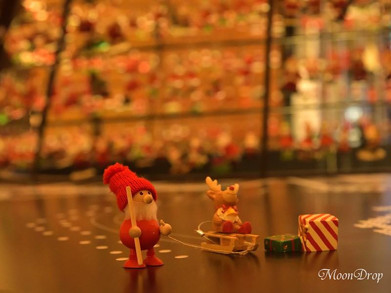 夜写ん歩レッスン☆クリスマスイルミネーションで輝く六本木を撮ろう!の画像