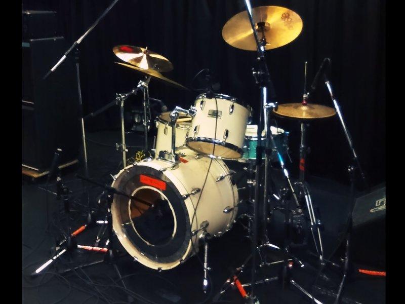 ドラムが格段に上手くなる4つの基本ストローク(初心者~中級者向け)の画像