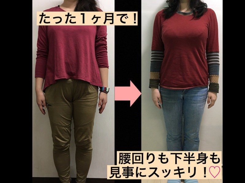 もう失敗しない!楽して痩せたい方限定のダイエットセミナーの画像