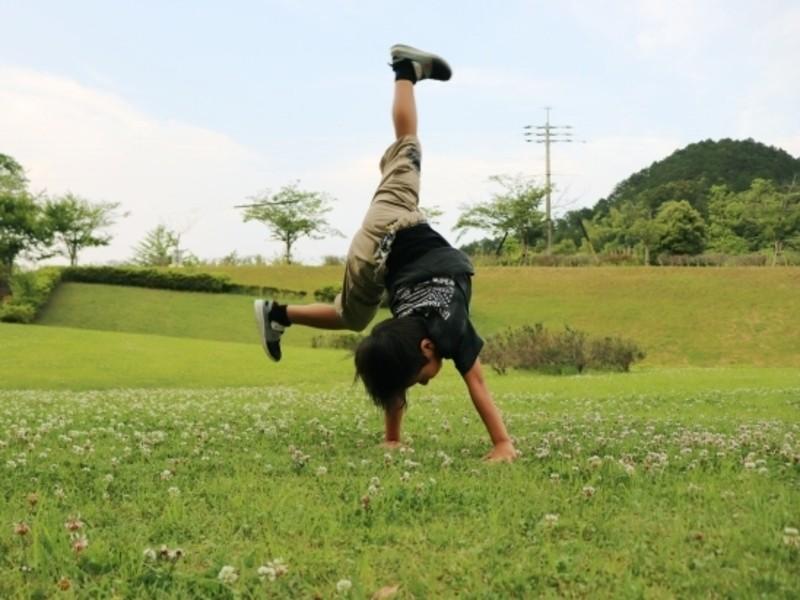 【体育が苦手な子のための】運動が好きになる!運動能力アップ講座体験の画像