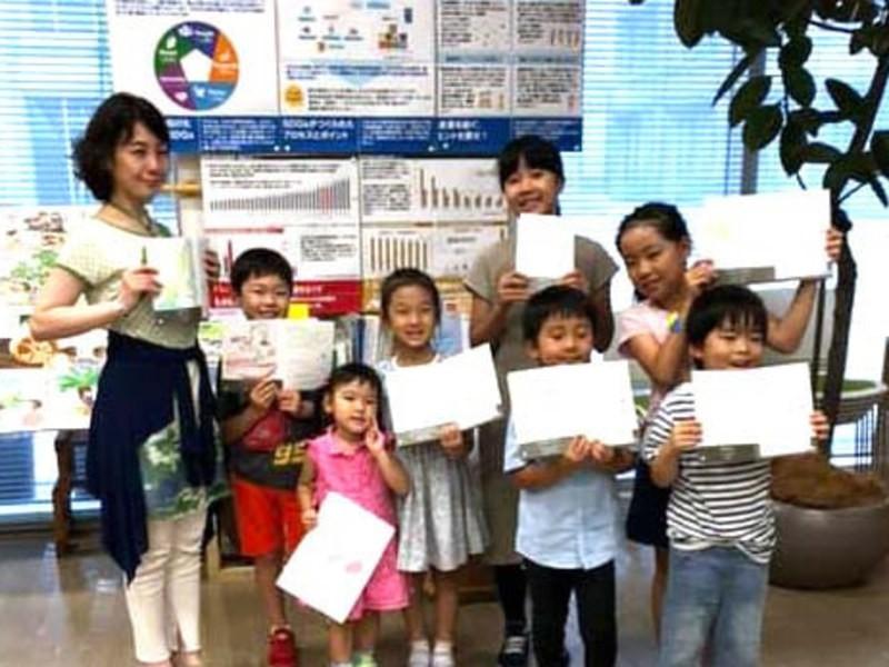 SDGs【資格取得講座】みらい育ティーチャー養成講座@町田の画像