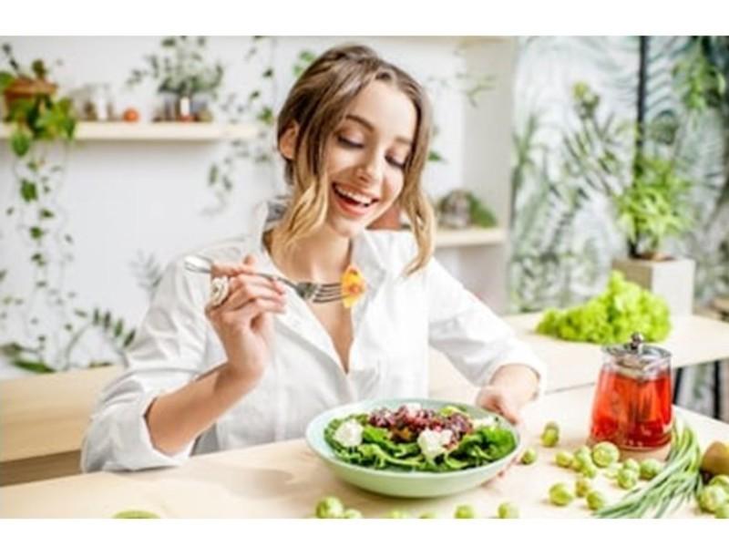 「自分を整える」食事術講座の画像