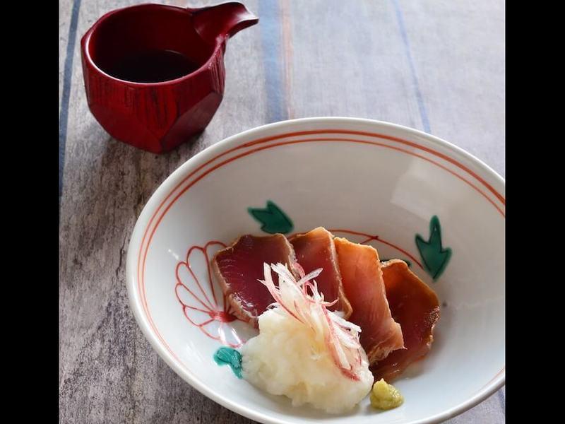 美味しさの正体を知る1Dayレッスン 和食編の画像