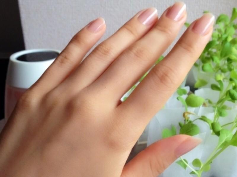 ★プレゼント有★一生使えるセルフネイルケア!甘皮処理と爪磨きの画像