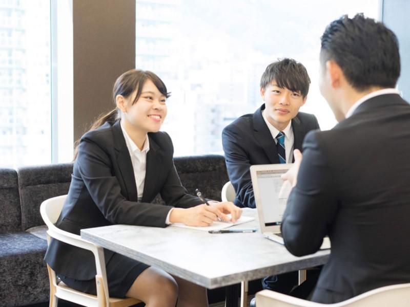 「攻めの就活」のための履歴書・経歴書 ライティング講座【入門編】の画像