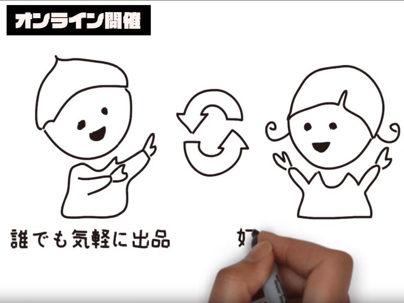 YouTubeで使えるアニメーション動画制作基礎講座の画像