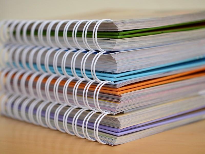 1日1時間の時短~脱自己流・書類整理術~の画像