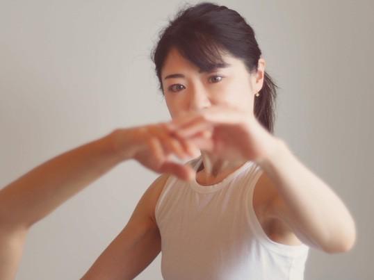 日曜ヨガ〜心と身体のチューニング・アロマリラックス〜の画像