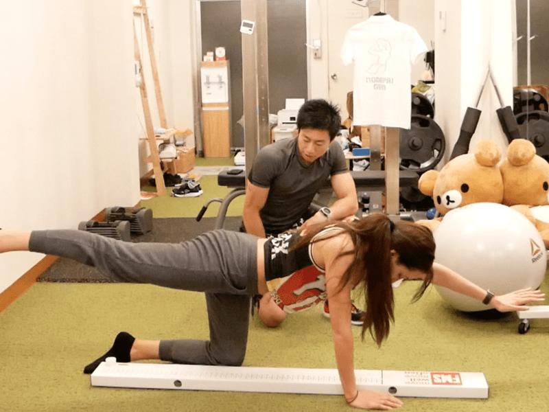 【腰痛予防・改善】セミナー(姿勢評価と実践エクササイズつき)の画像