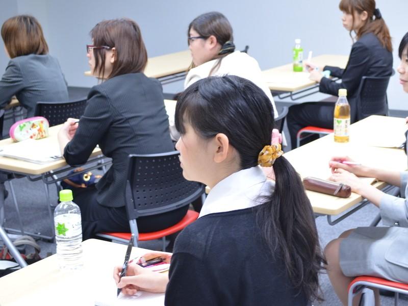 スマホで始める事務職への道【営業事務入門編】の画像
