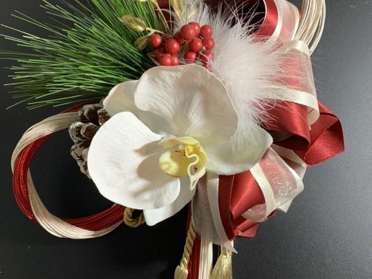 恵比寿から徒歩3分🌹生花・プリザ・木の実・アーティフィシャルの画像