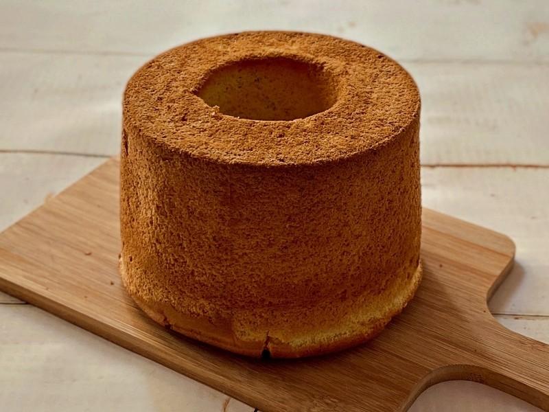 おうち時間で楽しくケーキ作りに挑戦❣動画と材料が届くお菓子レッスンの画像