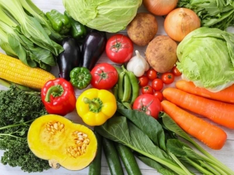 「調子のよさ」は食事で作れる!自律神経を整える食事術♪の画像