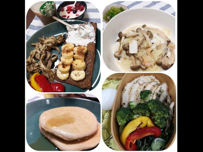 【BBJ日本大会出場者に学ぶ】おいしく食べて痩せるダイエット講座♡の画像