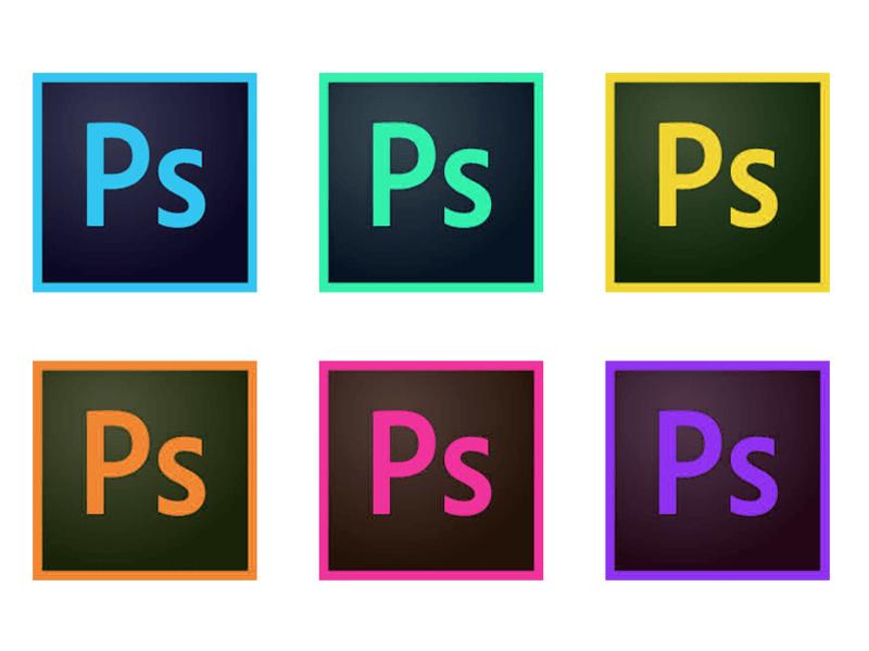 【仕事終わりや学校帰りでも】Photoshop CC 初心者向けの画像